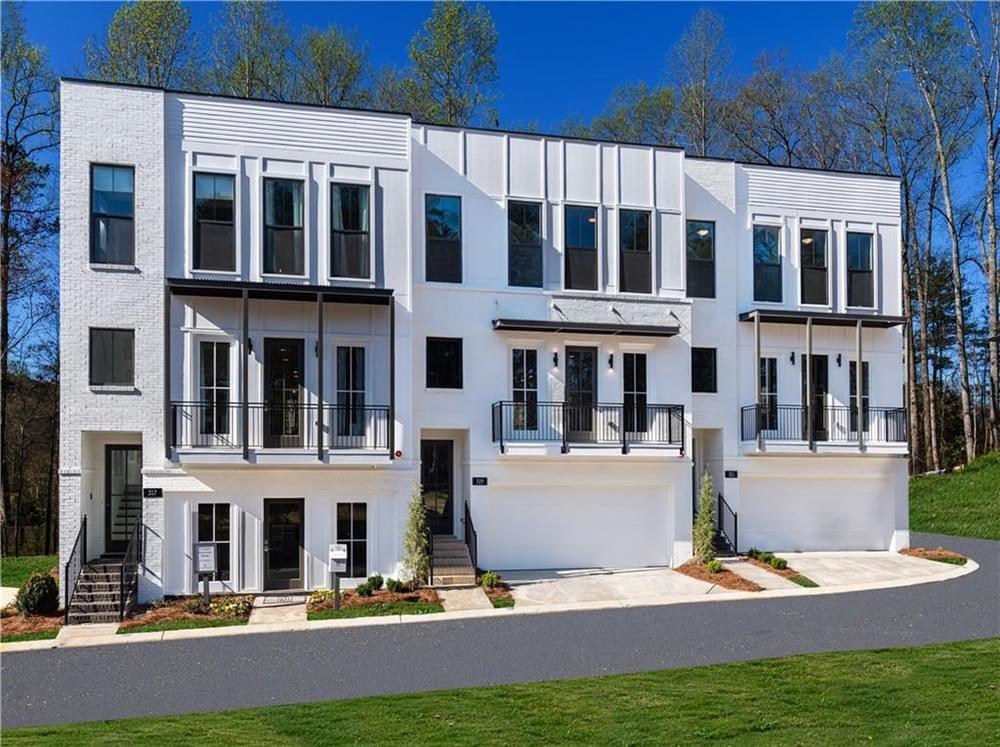 1,893sf New Home in Woodstock, GA