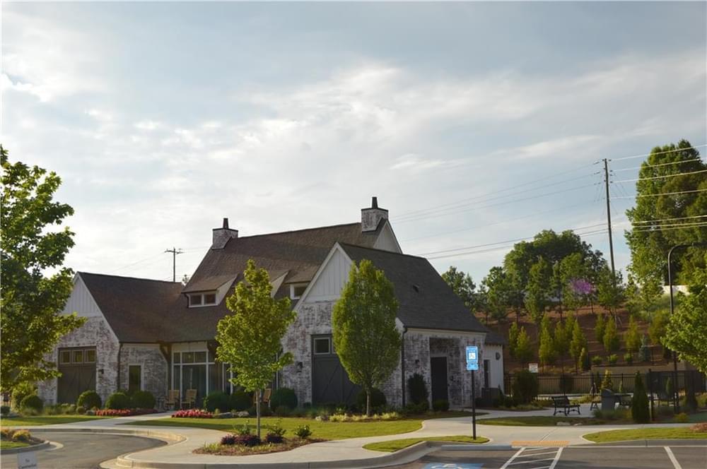 2,205sf New Home in Canton, GA