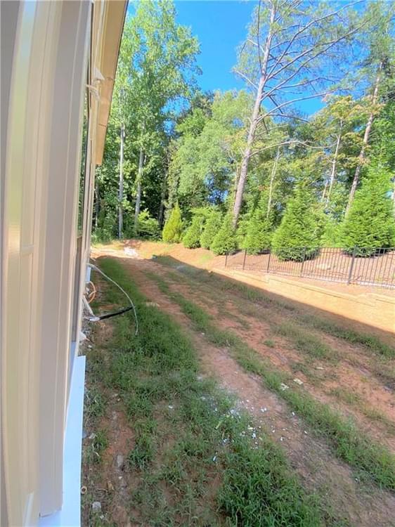 New Home in Woodstock, GA