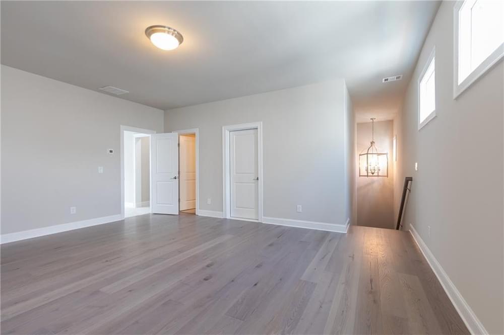 2,680sf New Home in Canton, GA