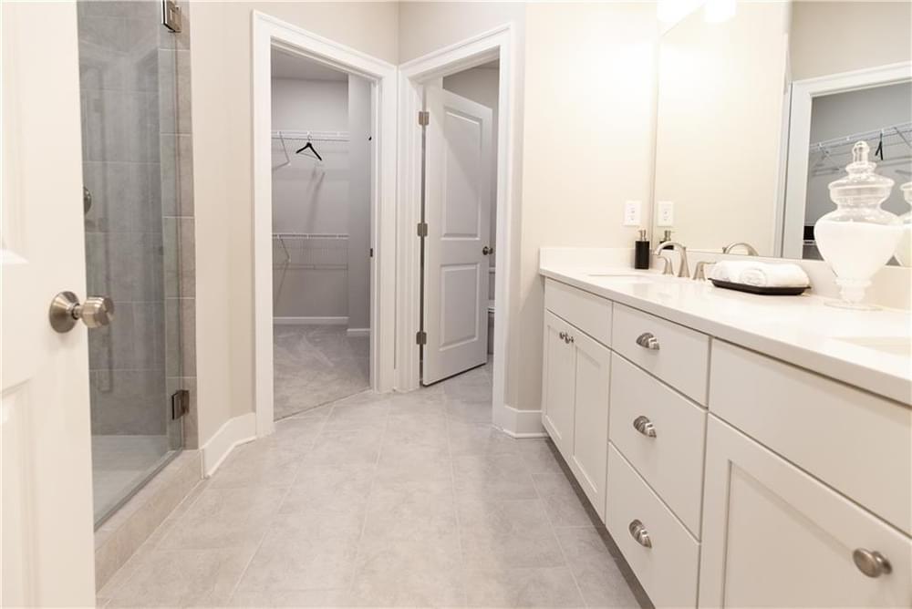 Master Bath. 855 Constellation Drive, 37, Decatur, GA