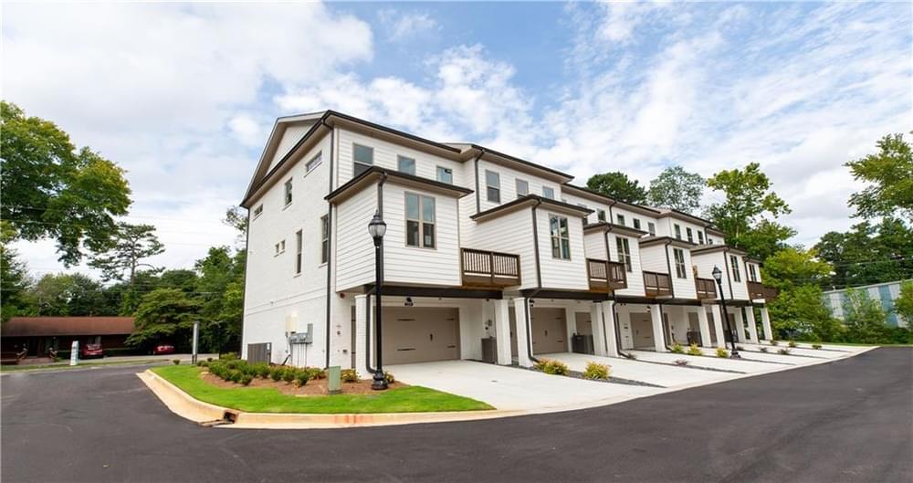 New Home in Smyrna, GA
