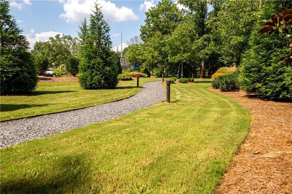 Park Entrance. 855 Constellation Drive, 37, Decatur, GA