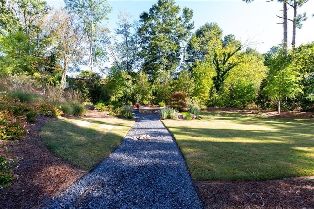 Smyrna, GA New Home