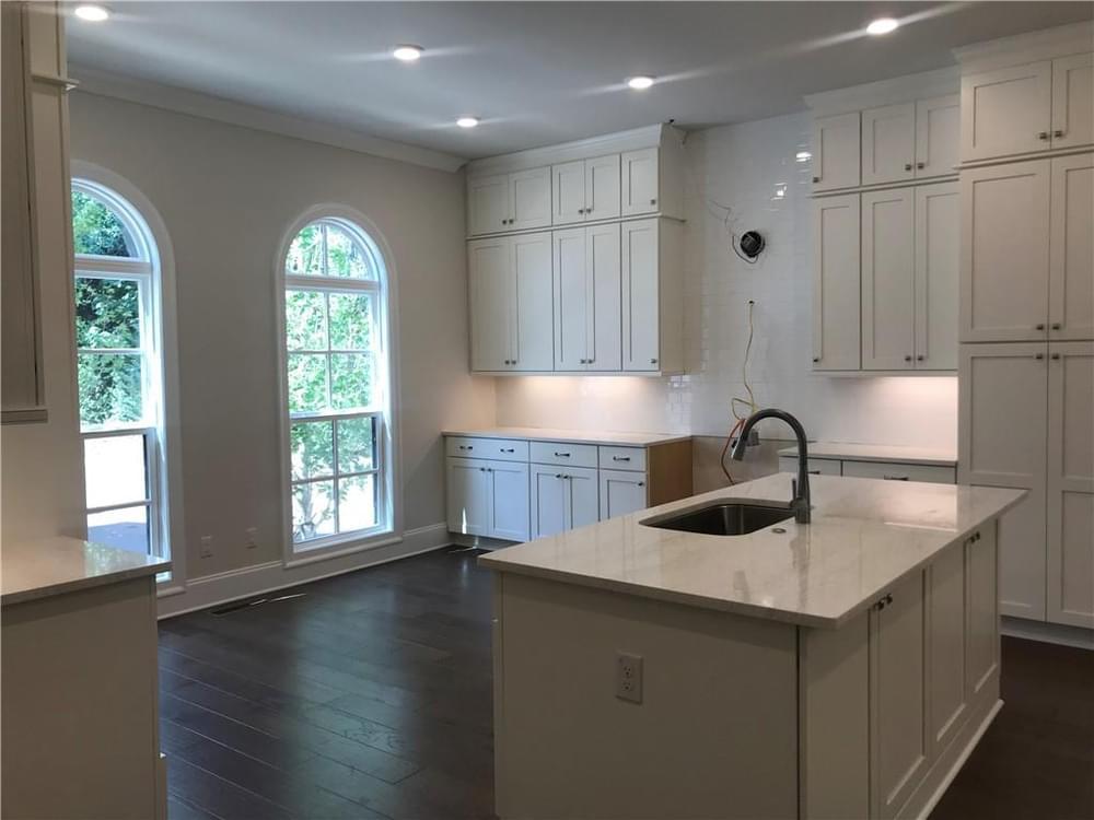 2,728sf New Home in Alpharetta, GA