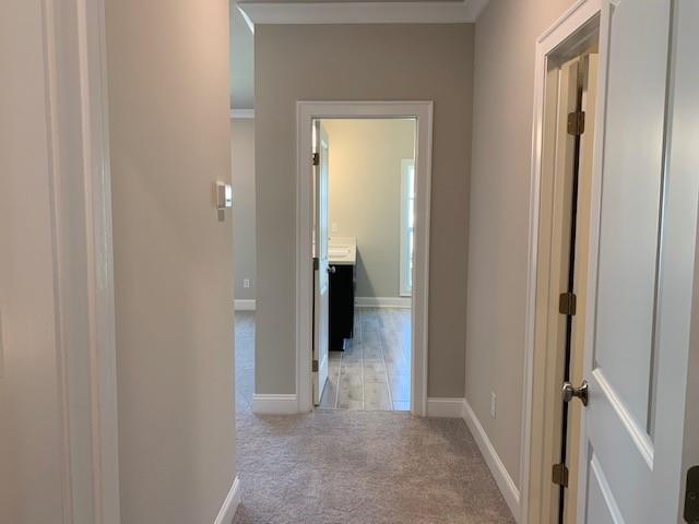 3br New Home in Suwanee, GA