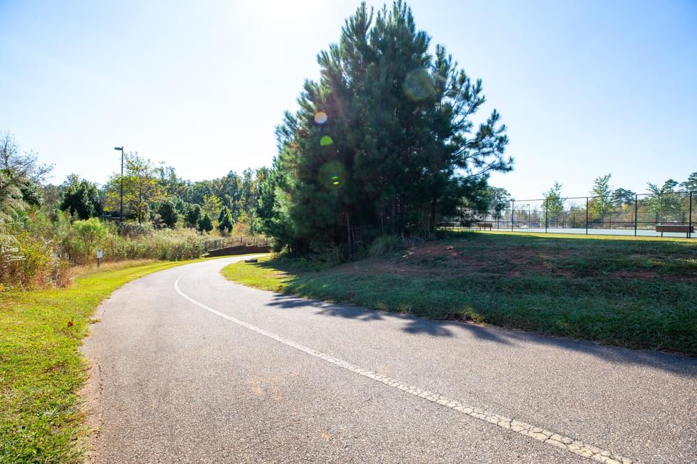 New Homes in Suwanee, GA