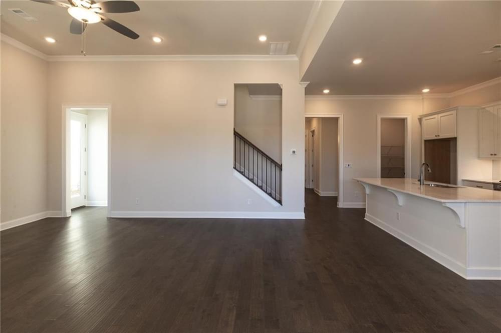 Canton, GA New Home