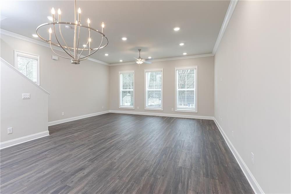 2,142sf New Home in Atlanta, GA