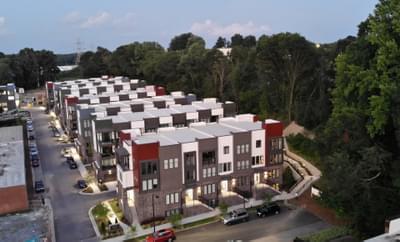 Pratt Stacks New Homes in Atlanta, GA
