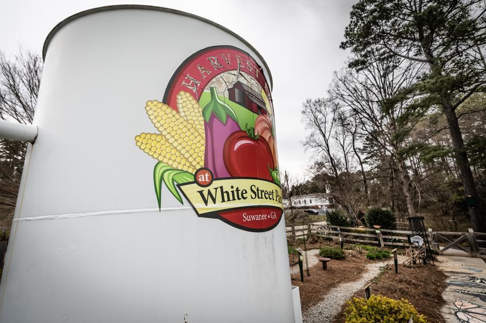 Harvest Farm at White Street Park. Suwanee, GA New Homes