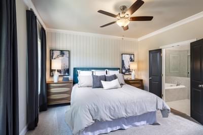 Ellington New Homes in Suwanee, GA