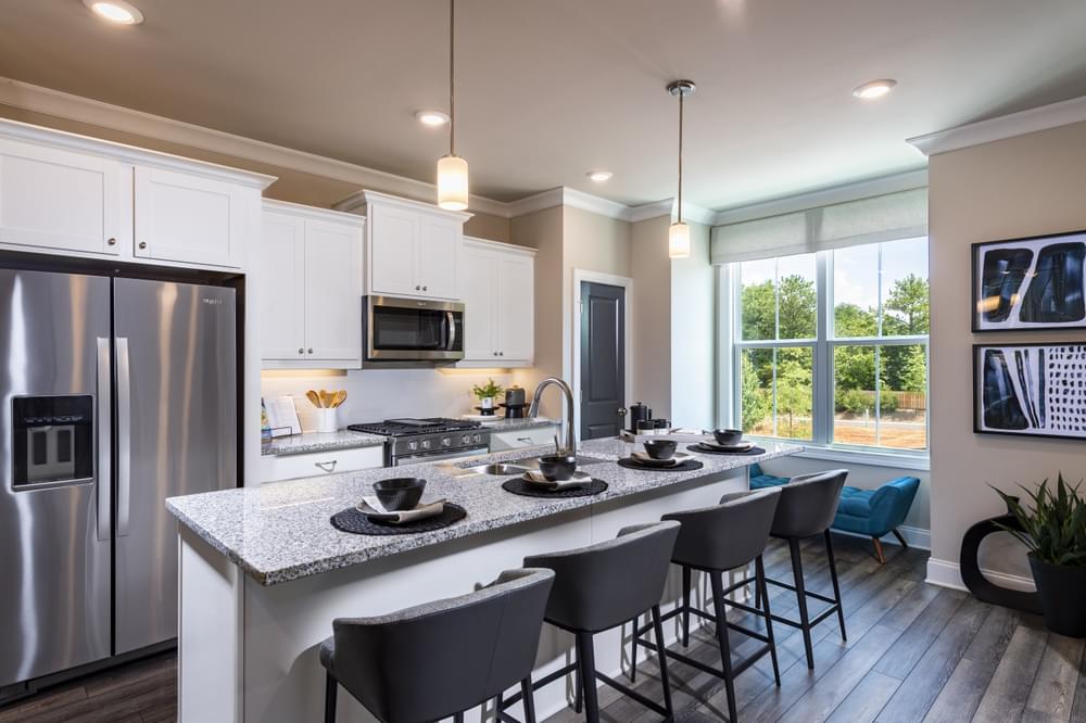 New Homes in Clarkston, GA