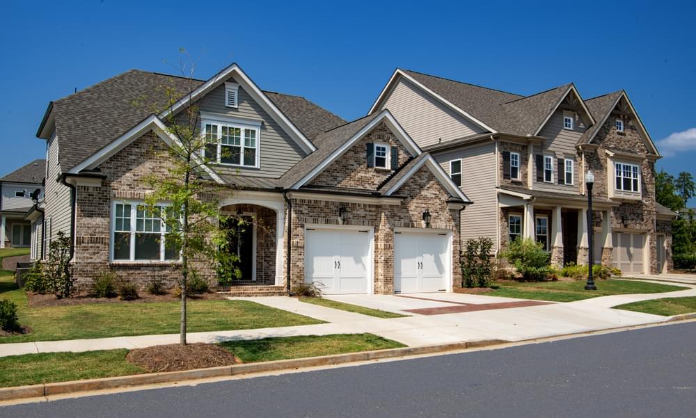 New Homes in Johns Creek, GA
