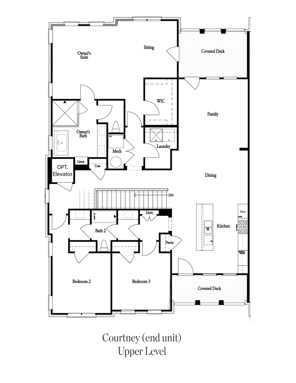 2,430sf New Home in Alpharetta, GA