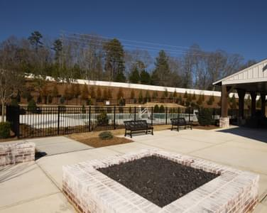Idylwilde Amenities Atlanta, GA New Home Amenities & Outdoor Living