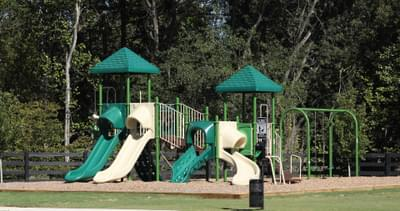 Central Park at Deerfield Township Playground Atlanta, GA New Home Amenities & Outdoor Living