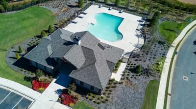 Central Park at Deerfield Township Amenities Atlanta, GA New Home Amenities & Outdoor Living