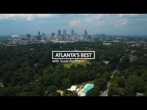 Atlanta's Best Communities: Grant Park Video
