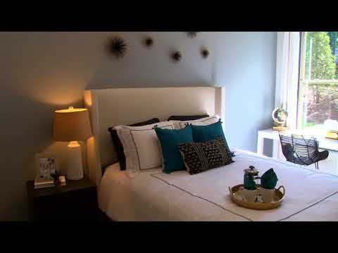 The Calhoun Home Design By The Providence Group Video