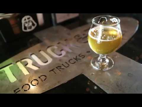 Food Trucks and Craft Beer to Enjoy in Alpharetta Video