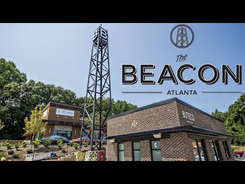 Touring The Beacon Atlanta Video