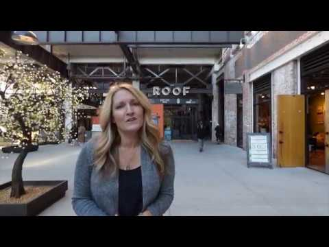Exploring Ponce City Market - Food and Drink Video