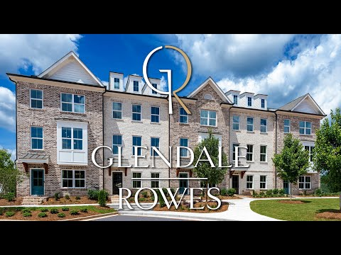 Glendale Rowes by The Providence Group Video