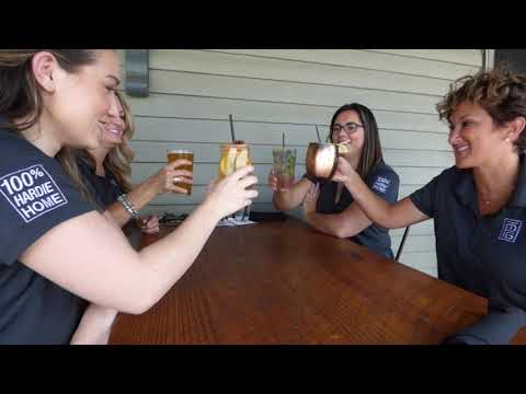 Exploring Downtown Woodstock - The Freight Kitchen & Tap Video