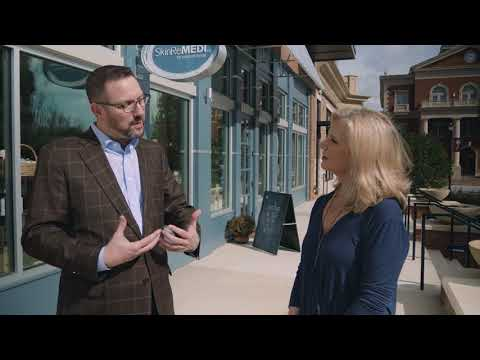 Alpharetta: A Top Place to Make Space for Life Video