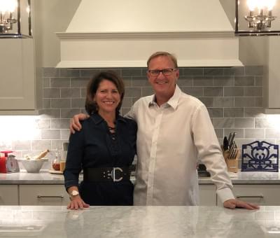 The Providence Group Testimonial from Patrick & Jeanette Ferguson