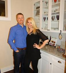 The Providence Group Testimonial from John & Katie
