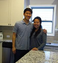 The Providence Group Testimonial from Dennis & Carol Oh
