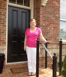 The Providence Group Testimonial from Martha Griffith