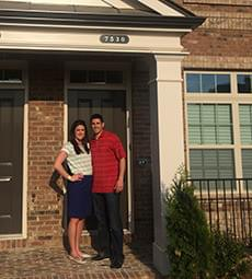 The Providence Group Testimonial from Andrew Galinsky & Kaley Pendley