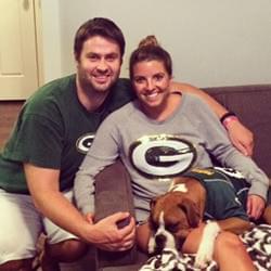 The Providence Group Testimonial from Ashley Darnell & Nick Goldberg