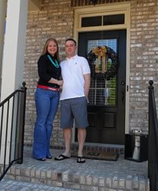 The Providence Group Testimonial from Chris & Danielle Moore