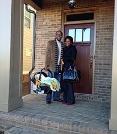 The Providence Group Testimonial from Stephen & Barbara Ndiritu