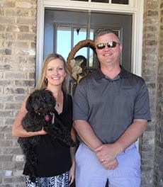 The Providence Group Testimonial from Terry & Penny Flaherty