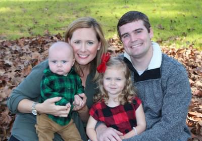 The Providence Group Testimonial from Lauren & Chad Wright