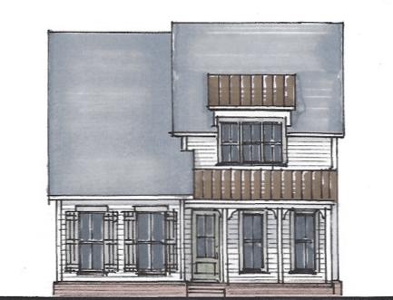 1,965sf New Home in Canton, GA