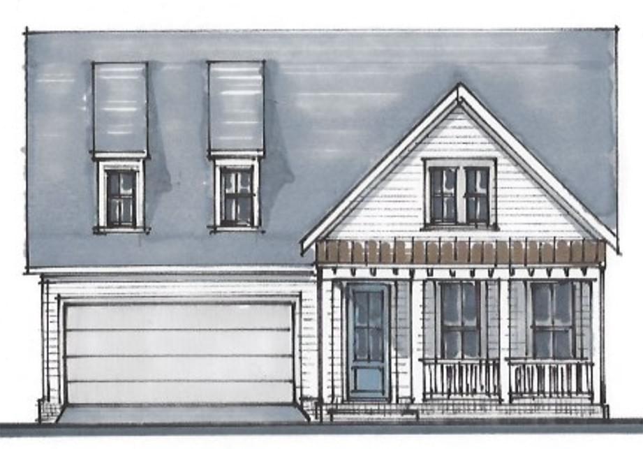 2,594sf New Home in Canton, GA
