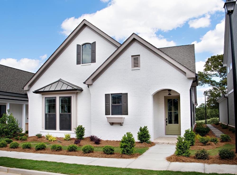 Idylwilde New Homes in Canton, GA