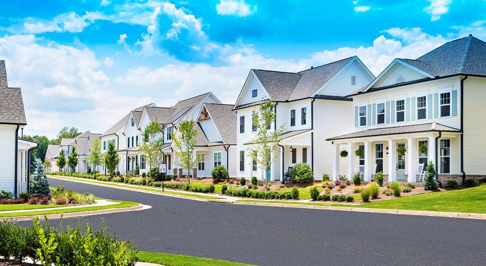 Canton, GA New Homes