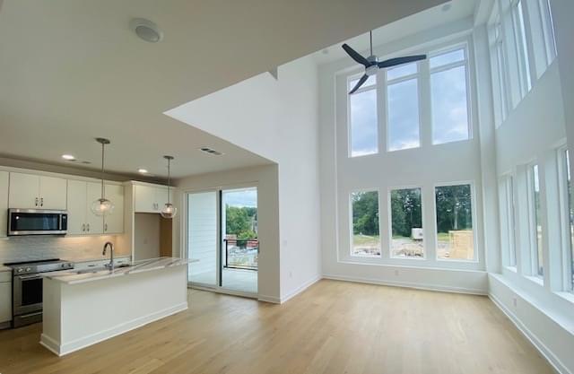 Save Up to $16K on New Atlanta Condominiums at Pratt Stacks*