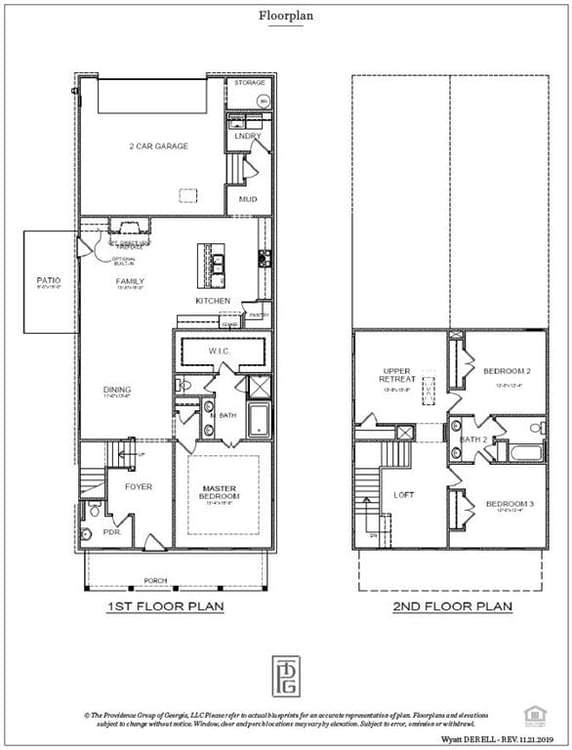 755 Armstead Terrace, Alpharetta, GA