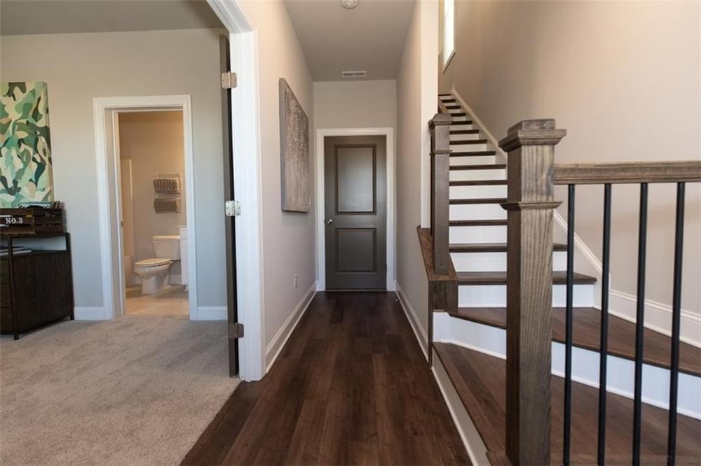 418 Bishop Lane, 28 New Home for Sale in Woodstock GA
