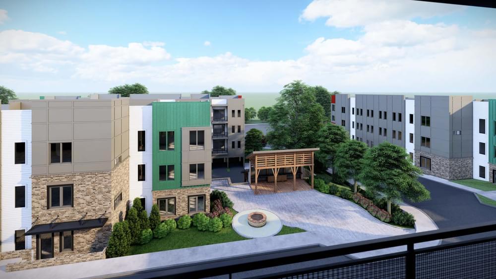 New Homes in Atlanta, GA