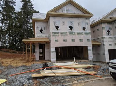 5026 Sudbrook Way, 115 New Home for Sale in Peachtree Corners GA