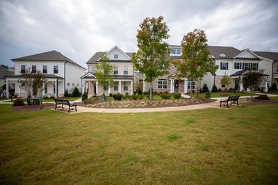 New Home Community in Alpharetta GA